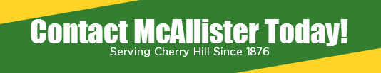 Cherry Hill Contact Us Button