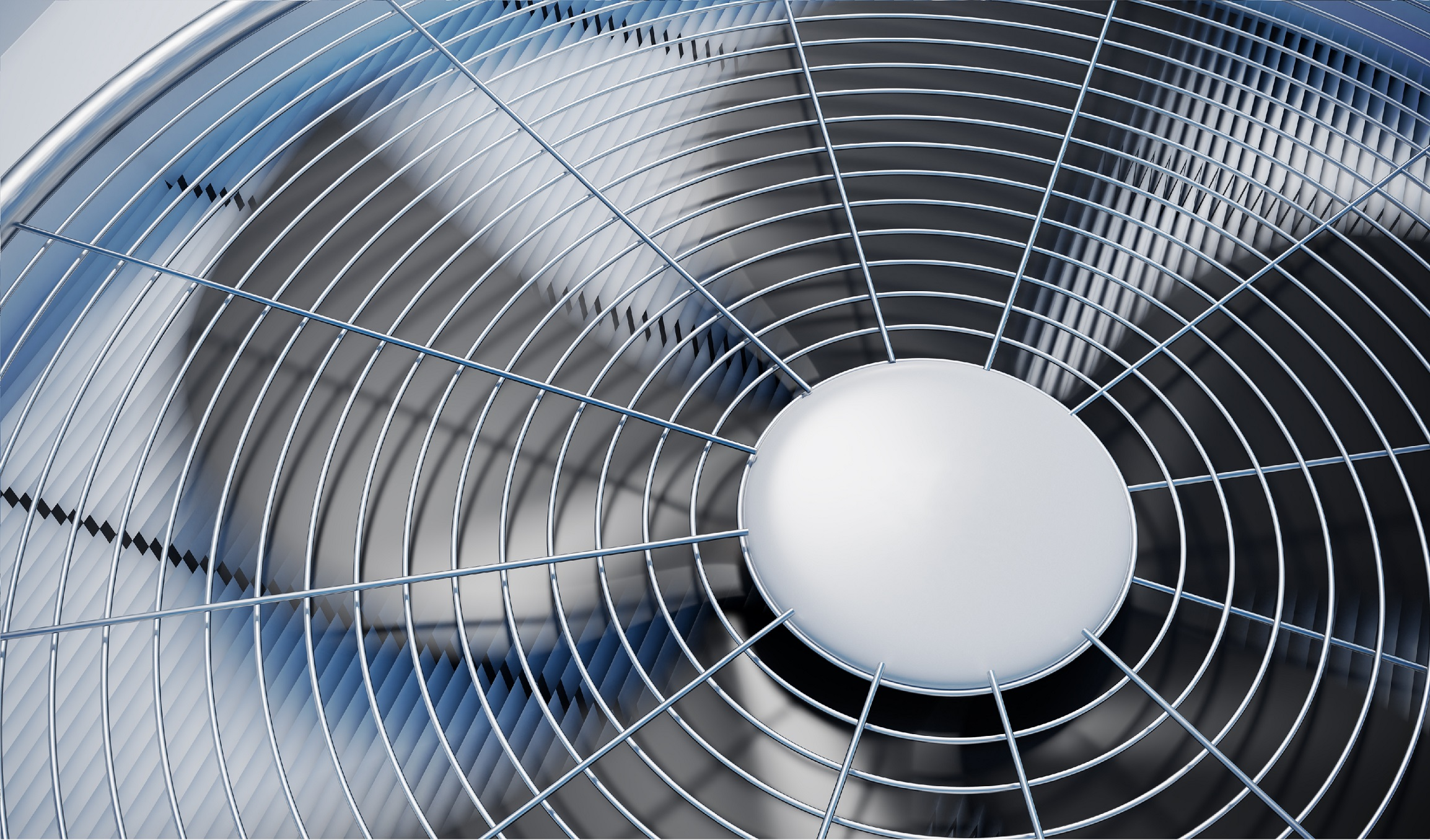 South Jersey AC system close-up