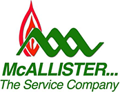 McAllister...The Service Company